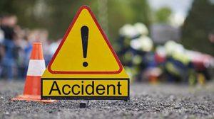 दाउन्नेमा बस दुर्घटना, चार जनाको मृत्यु , ४२ जना घाइते