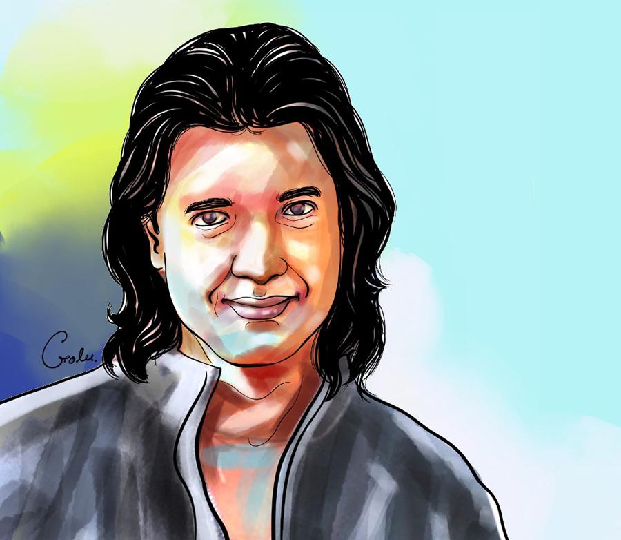 राजेश हमालः फिल्म क्षेत्रकै 'ब्रान्ड'