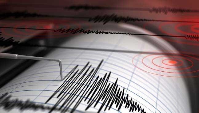 लमजुङमा अझै पटकपटक भूकम्पको धक्का आउने क्रम जारी