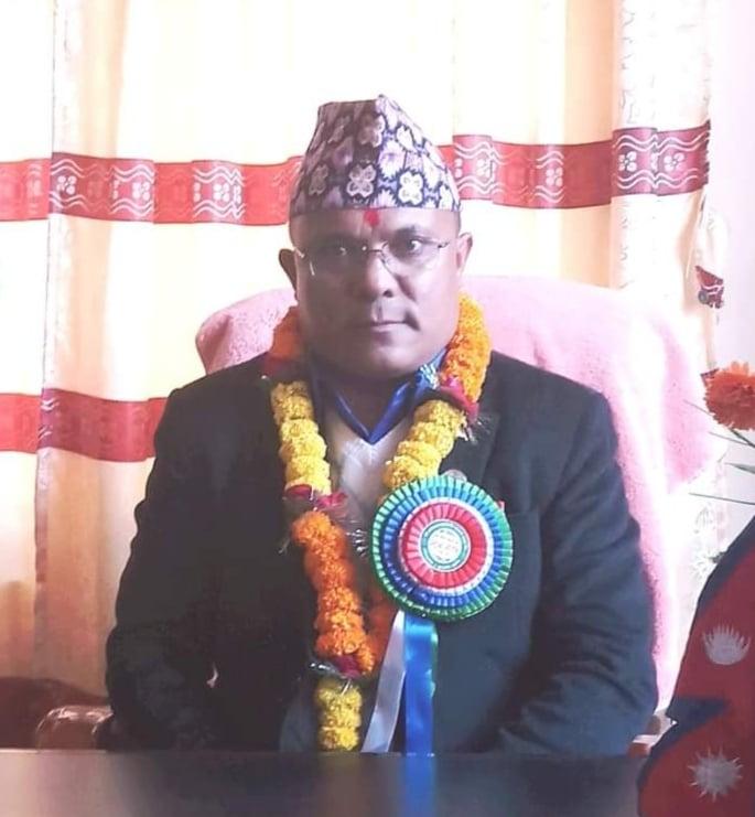 दल रावल भन्छन् , हुम्लाको नेपाल चीन सीमामाथि अनावश्यक राजनीति नगरौँ