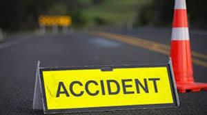 सल्यानमा जिप दुर्घटना हुँदा चालक सहित यात्रु पनि घाइते